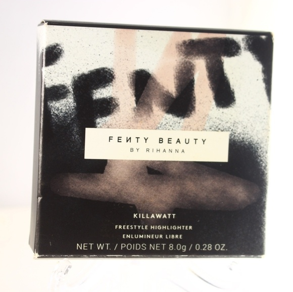 Fenty Beauty Other - Fenty Beauty Killawatt Trophy Wife